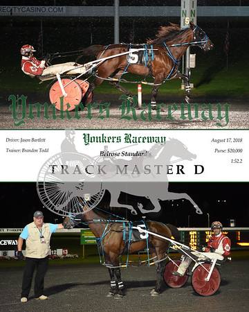 20180817 Race 10-Track Master D