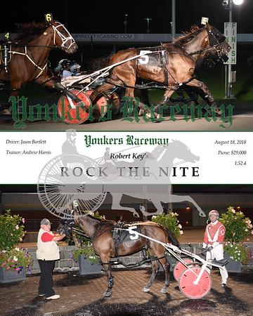 20180818 Race 11-Rock The Nite