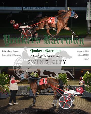 20180818 Race 9-Swing City