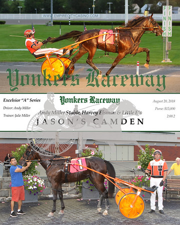 20180820 Race 2- Jason's Camden