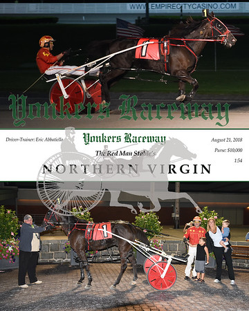 20180821 Race 5-Northern Virgin