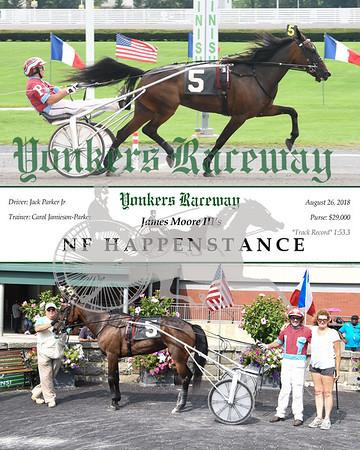 20180826 Race 7-NF Happenstance