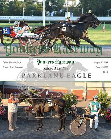 20180830 Race 1- Parklane Eagle