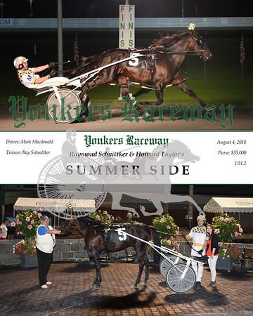 08042018 Race 8-Summer Side