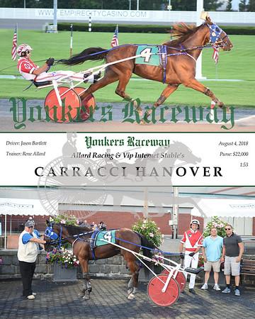 08042018 Race 3-Carracci Hanover