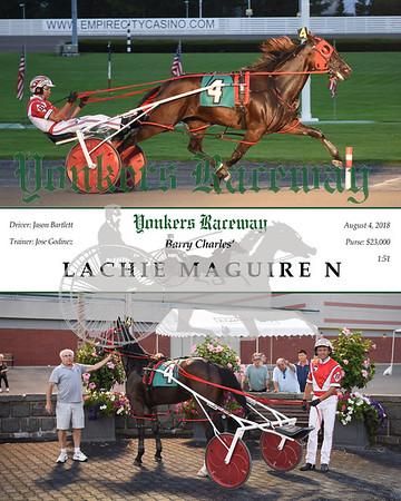 08042018 Race 4-Lachie Maguire N