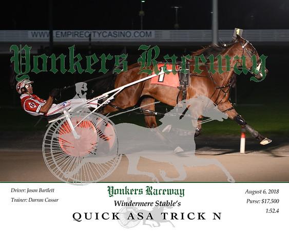 08062018 Race 7-Quick AsA Trick N