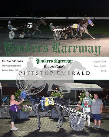 20180807 Race 4- Pittstop Emerald