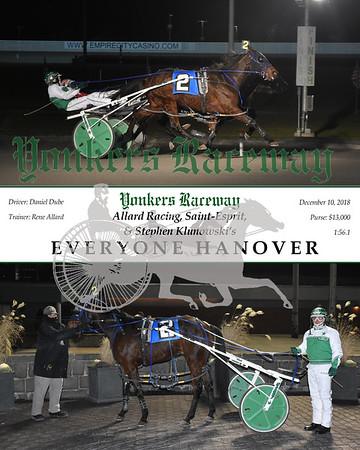 20181210 Race 2- Everyone Hanover