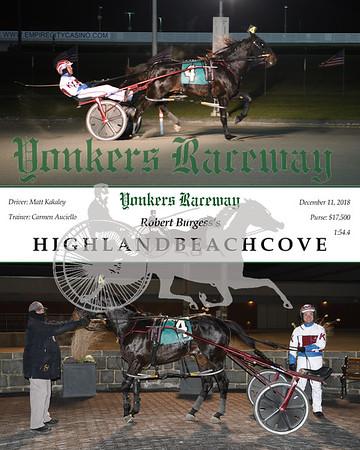 20181211 Race 9- HighlandBeachcove