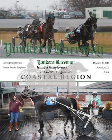 20181216 Race 8- Coastal Region 2