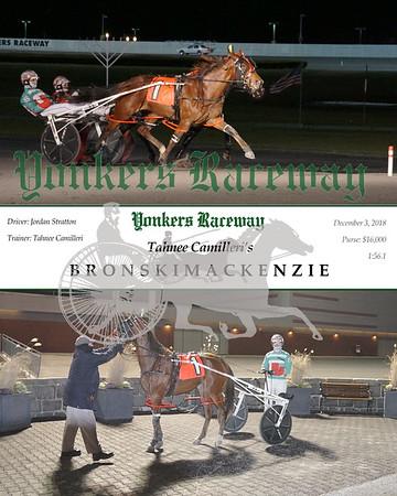 20181203 Race 4- Bronskimackenzie