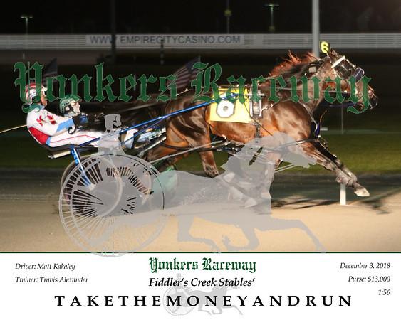 20181203 Race 2- Takethemoneyandrun 3