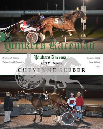 20181204 Race 3- Cheyenne Seeber