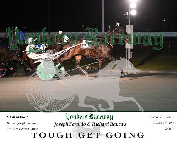 20181207 Race 2- Tough Get Going 2