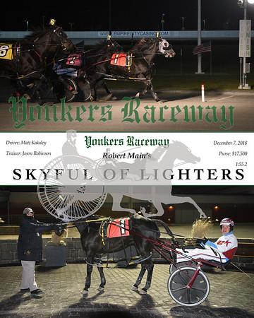 20181207 Race 4- Skyful Of Lighters