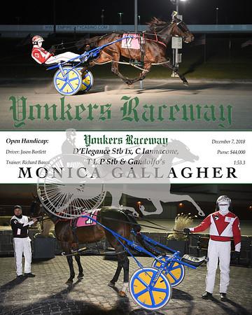 20181207 Race 6- Monica Gallagher