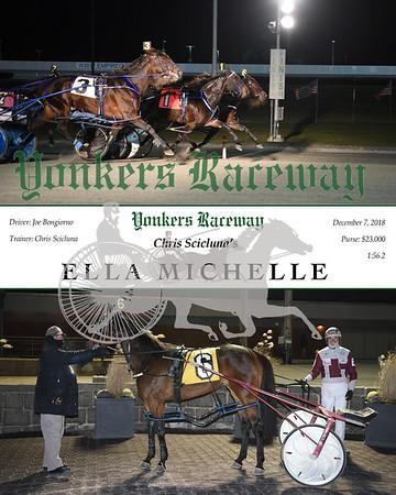 20181207 Race 11-Ella Michelle
