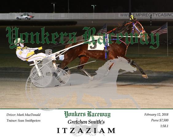 20180212 Race 4- Itzaziam 2