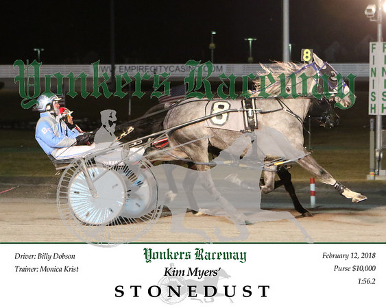 20180212 Race 3- Stonedust 2