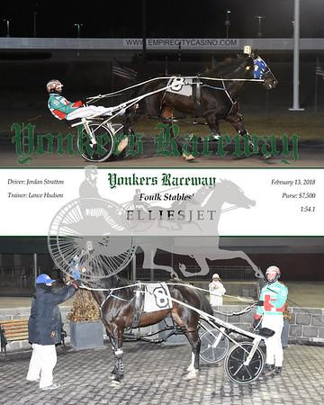 20180213 Race 7- Elliesjet N