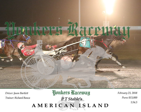 20180223 Race 3- American Island 4