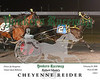20180223 Race 1- Cheyenne Reider