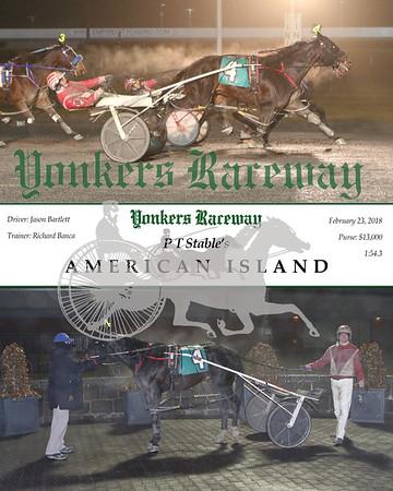 20180223 Race 3- American Island 3