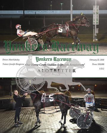 20180224 Race 7- Alotbetter N