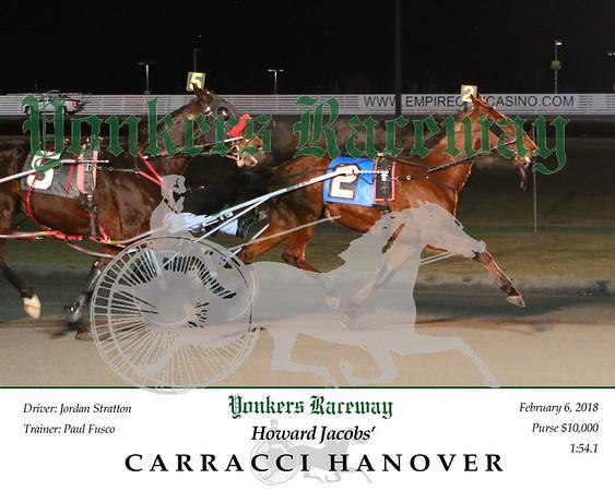 20180206 Race 3- Carracci Hanover 2