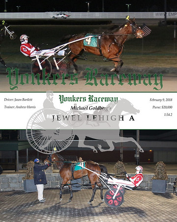 20180209 Race 9- Jewel Lehigh a