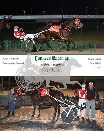 20180113 Race 3- Donau
