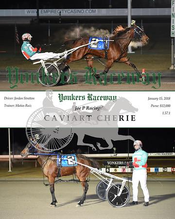 20180115 Race 3- Caviart Cherie