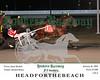 20180116 Race 1- Headforthebeach