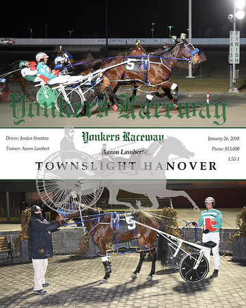 20180126 Race 10- Townslight Hanover