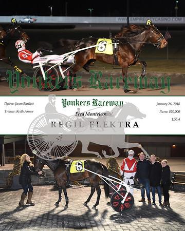 20180126 Race 6- Regil Elektra