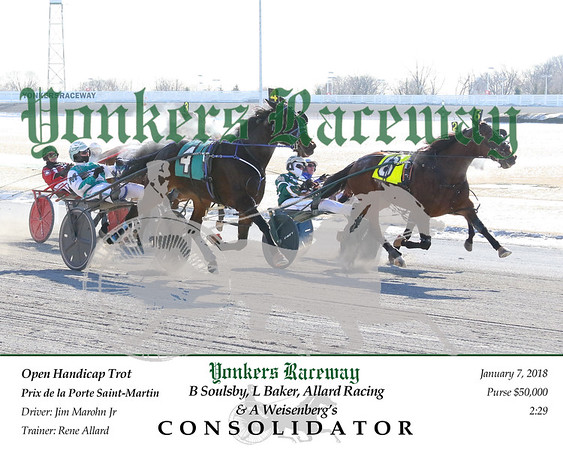 20170107 Race 2- Consolidator 2