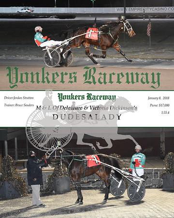 01082018 Race 7-Dudesalady