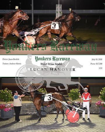 07102018 Race 12-Lucan Hanover