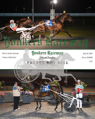 07102018 Race 6-Pretty Boy Hill