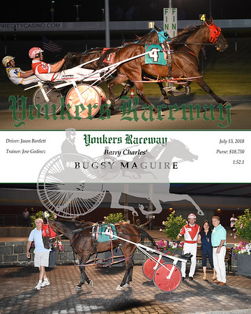 20180713 Race 5-Bugsy Maguire