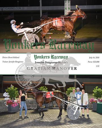 20180714 Race 9-Gratian Hanover