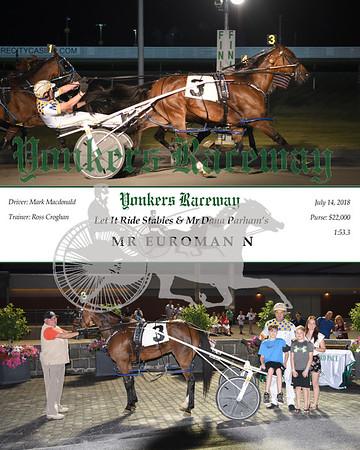 20180714 Race 5-Mr Euroman N