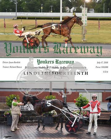 07172018 Race 2-LindyTheFourteenth