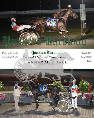 07202018 Race 9-Annapolis Hall