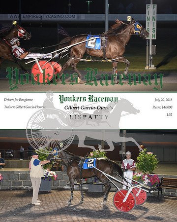07202018 Race 6-Lispatty
