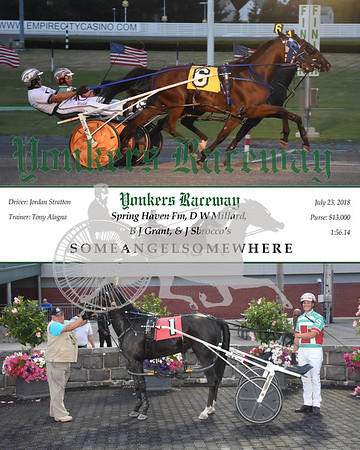 0723018 Race 1-SomeAngelSomewhere