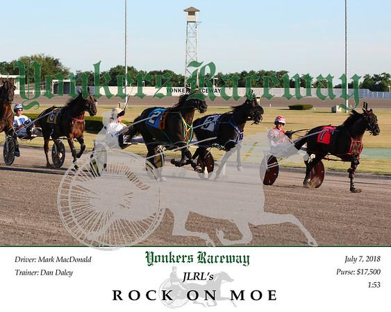 20180707 Race 1- Rock On Moe