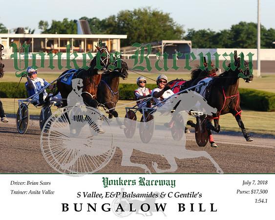 20180707 Race 3- Bungalow Bill N 1