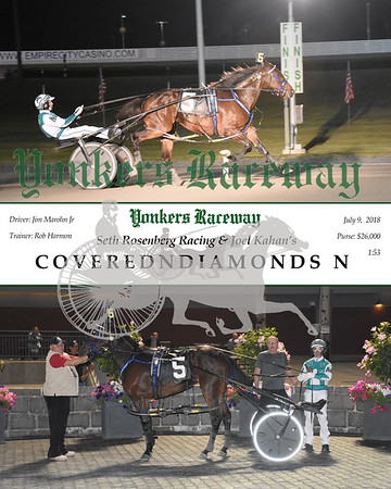 07092018 Race 11-Coverdndiamonds N